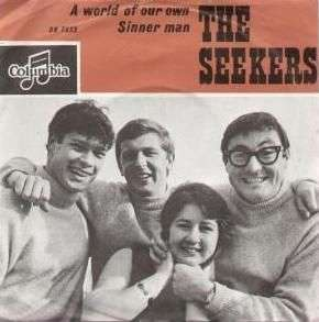 Coverafbeelding A World Of Our Own - The Seekers
