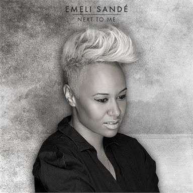 Coverafbeelding Emeli Sandé - Next to me