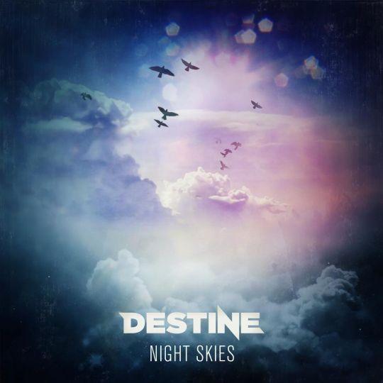 Coverafbeelding Night Skies - Destine
