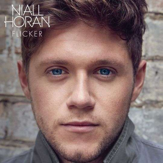 Coverafbeelding Flicker - Niall Horan