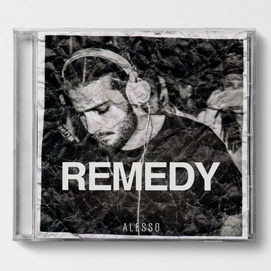 Coverafbeelding Remedy - Alesso