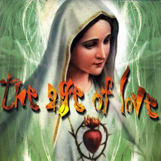 Coverafbeelding The Age Of Love - The Age Of Love