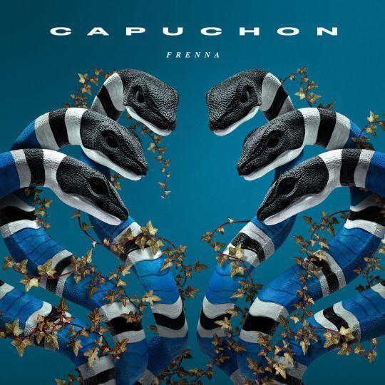 Coverafbeelding Capuchon - Frenna