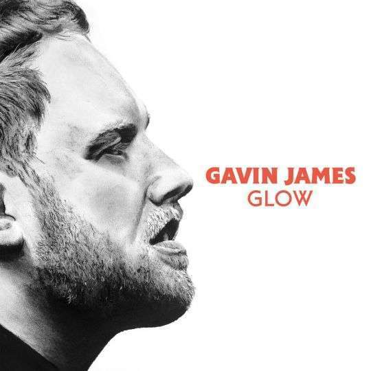 Coverafbeelding Glow - Gavin James