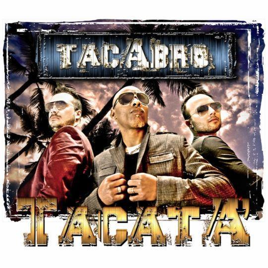 Coverafbeelding Tacabro - Tacatá