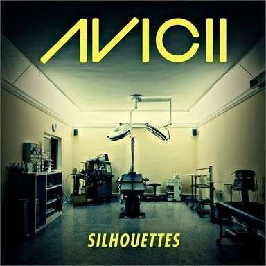 Coverafbeelding Silhouettes - Avicii