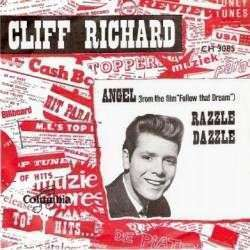 Coverafbeelding Cliff Richard - Angel