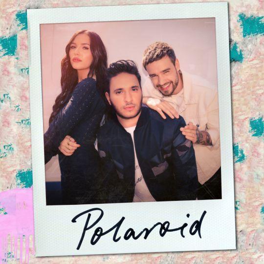 Coverafbeelding Polaroid - Jonas Blue & Liam Payne & Lennon Stella