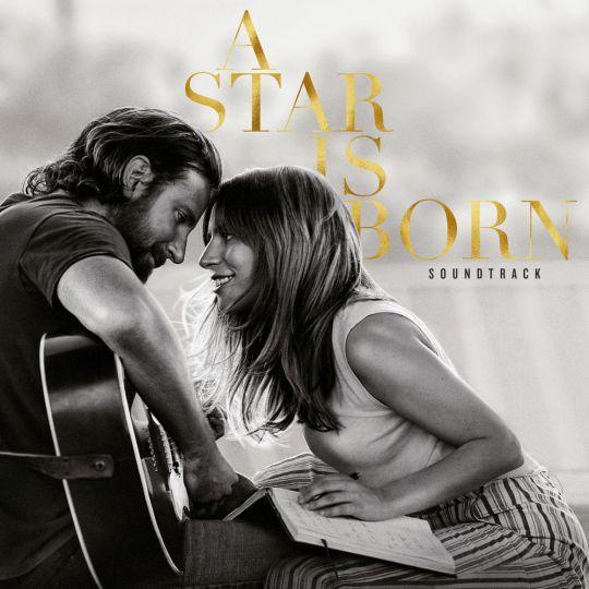 Coverafbeelding Shallow - Lady Gaga & Bradley Cooper