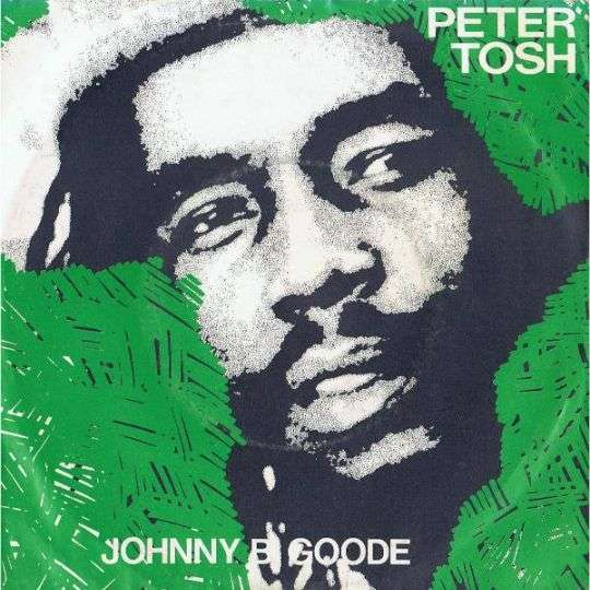 Coverafbeelding Peter Tosh - Johnny B. Goode