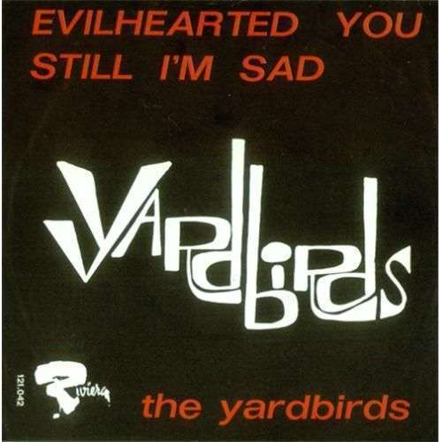 Coverafbeelding Still I'm Sad - The Yardbirds