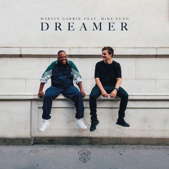 Coverafbeelding Dreamer - Martin Garrix Feat. Mike Yung