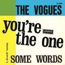Coverafbeelding You're The One - The Vogues / Petula Clark