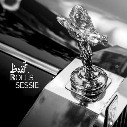 Coverafbeelding Boef - Rolls sessie