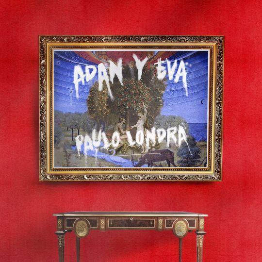 Coverafbeelding Paulo Londra - Adan Y Eva