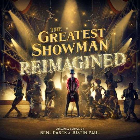 Coverafbeelding James Arthur & Anne-Marie - Rewrite The Stars