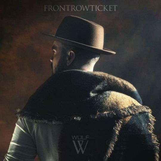 Coverafbeelding Frontrowticket - Wulf