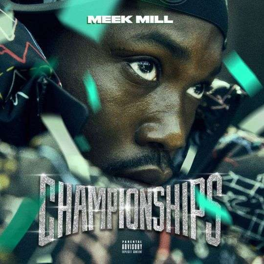 Coverafbeelding Meek Mill feat. Drake - Going bad