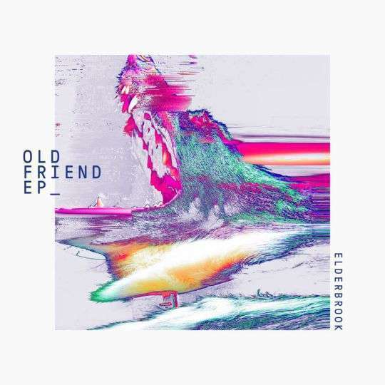 Coverafbeelding Elderbrook - Old Friend