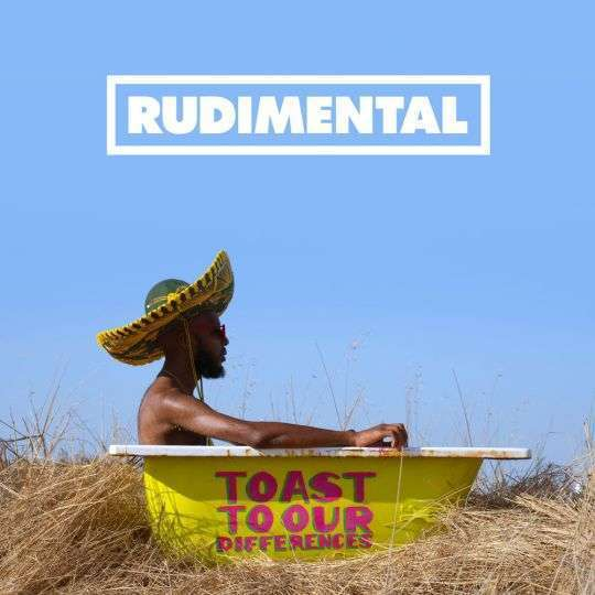 Coverafbeelding They Don't Care About Us - Rudimental Feat. Maverick Sabre & Yebba