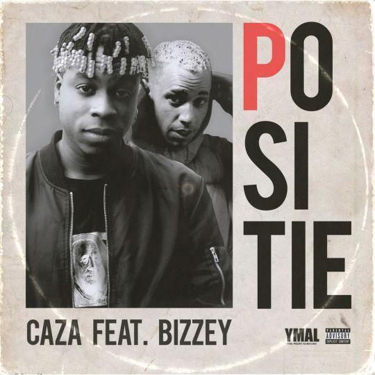 Coverafbeelding Caza feat. Bizzey - Positie