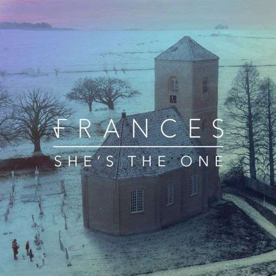 Coverafbeelding Frances - She's The One