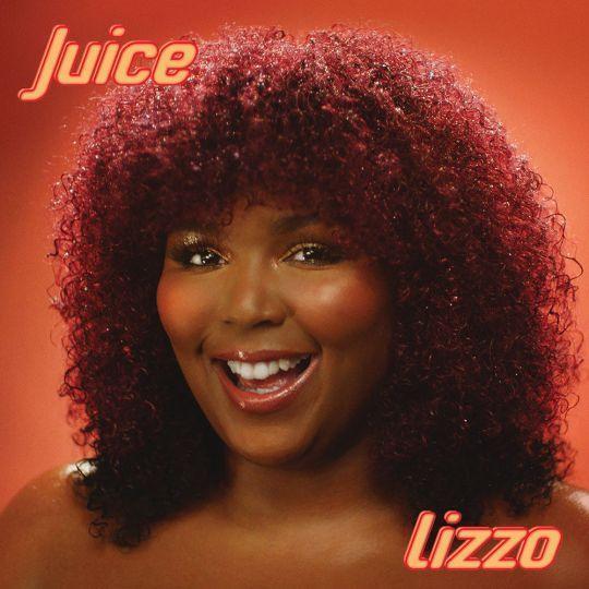Coverafbeelding Juice - Lizzo