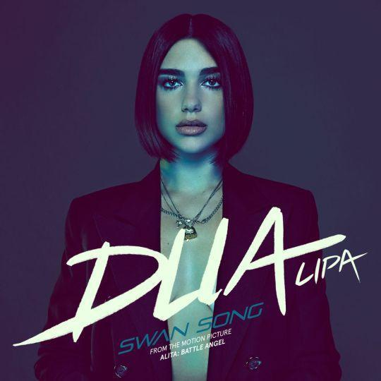Coverafbeelding Swan Song - Dua Lipa