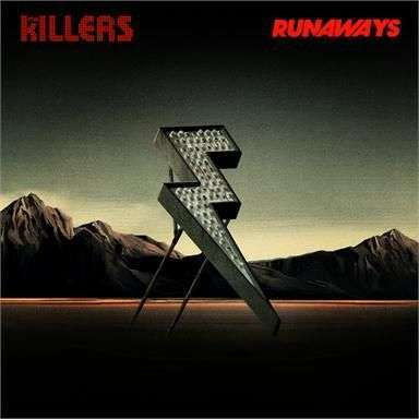 Coverafbeelding Runaways - The Killers
