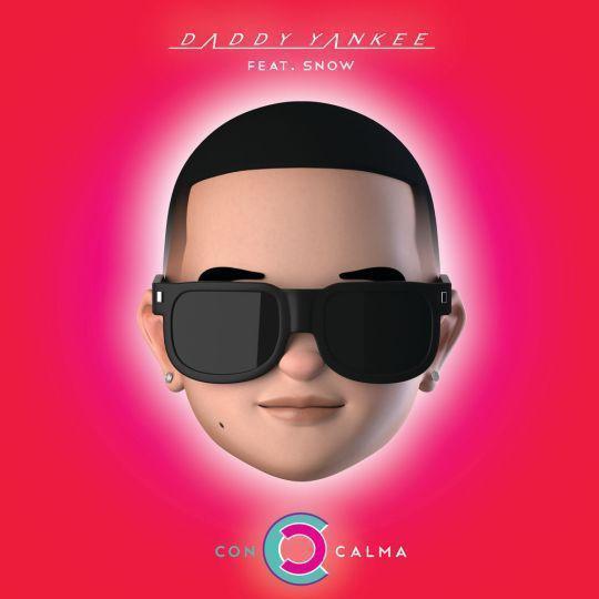 Coverafbeelding Con Calma - Daddy Yankee Feat. Snow