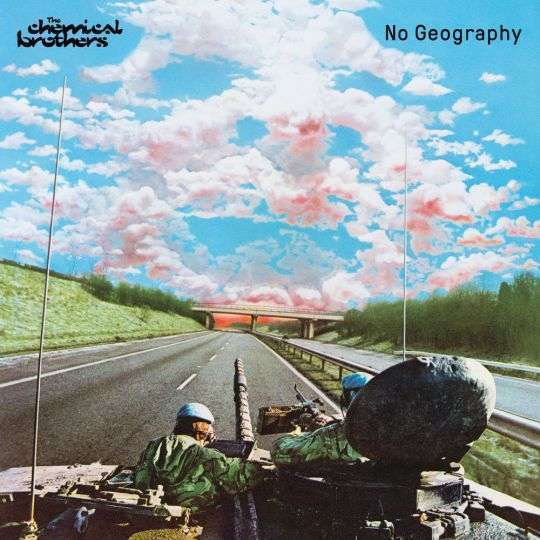 Coverafbeelding The Chemical Brothers - Got to keep on