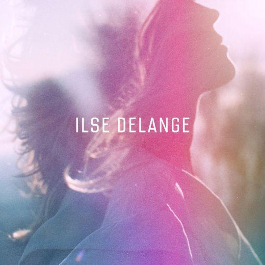 Coverafbeelding Ilse DeLange - Half The Love