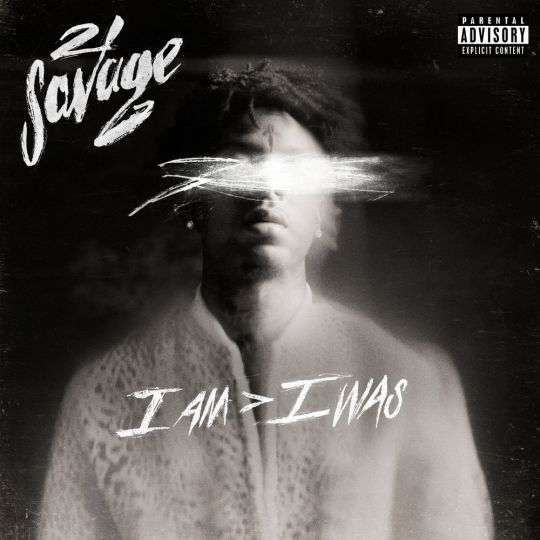 Coverafbeelding 21 Savage - A lot