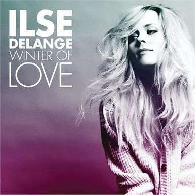 Coverafbeelding Winter Of Love - Ilse Delange