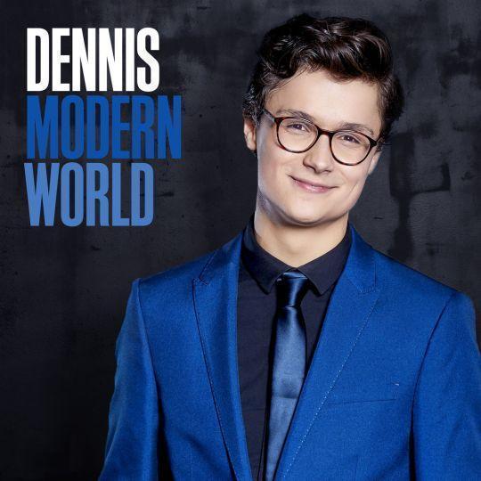 Coverafbeelding Dennis ((Van Aarssen)) - Modern World