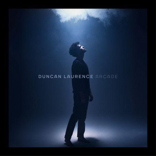Coverafbeelding Duncan Laurence - Arcade