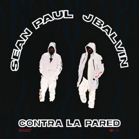 Coverafbeelding Sean Paul & J Balvin - Contra la pared