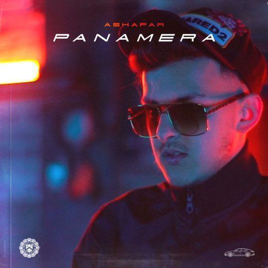 Coverafbeelding Ashafar - Panamera