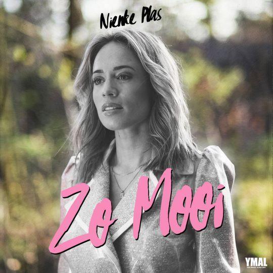 Coverafbeelding Nienke Plas - Zo Mooi