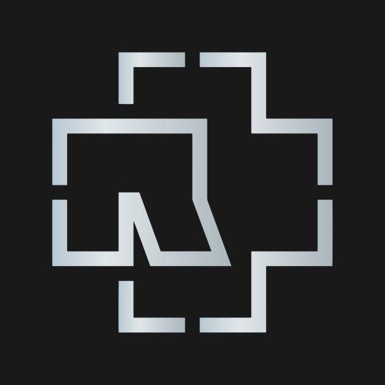 Coverafbeelding Rammstein - Deutschland
