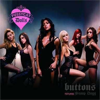 Coverafbeelding Buttons - Pussycat Dolls Featuring Snoop Dogg