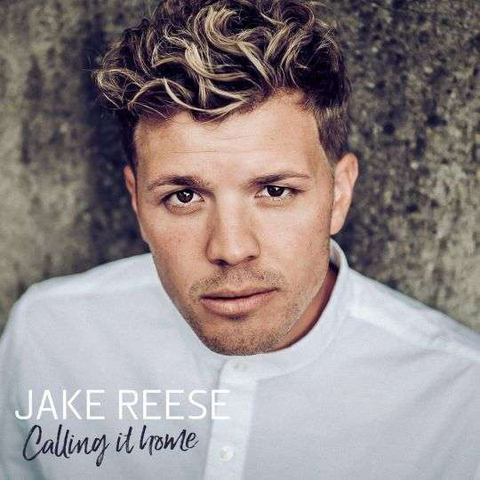 Coverafbeelding Jake Reese - Calling It Home