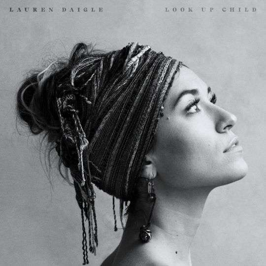 Coverafbeelding Lauren Daigle - You Say