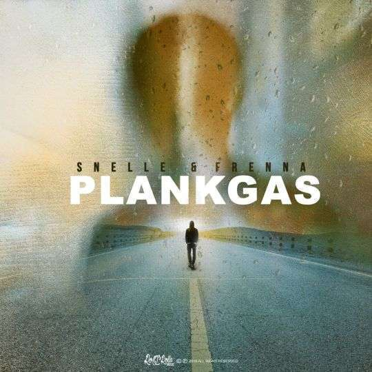 Coverafbeelding Plankgas - Snelle & Frenna