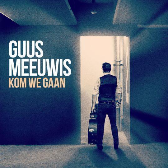 Coverafbeelding Guus Meeuwis - Kom we gaan
