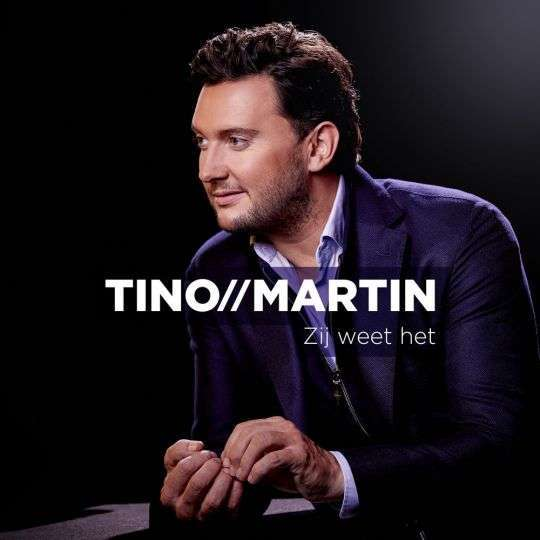 Coverafbeelding Tino//Martin - Zij Weet Het