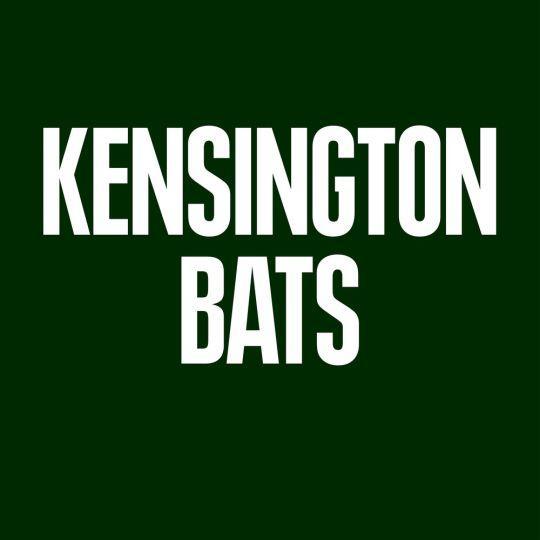 Coverafbeelding Bats - Kensington