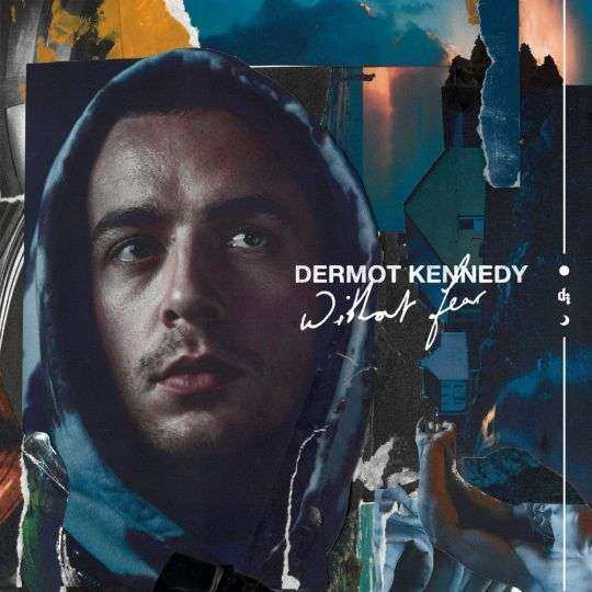 Coverafbeelding Dermot Kennedy - Outnumbered