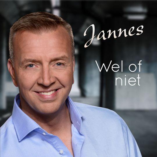 Coverafbeelding Jannes - Wel of niet