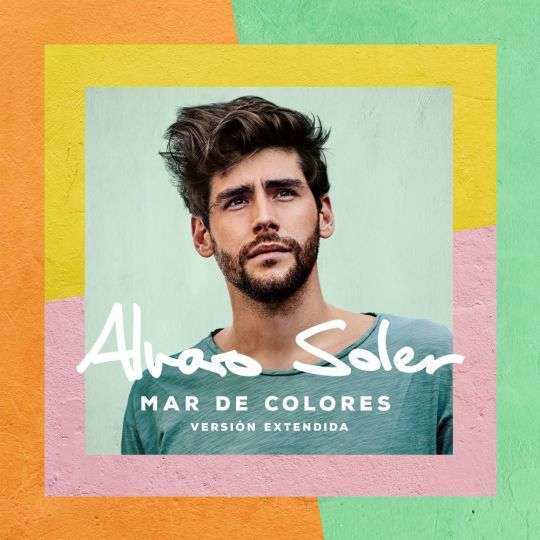 Coverafbeelding Alvaro Soler - La Libertad